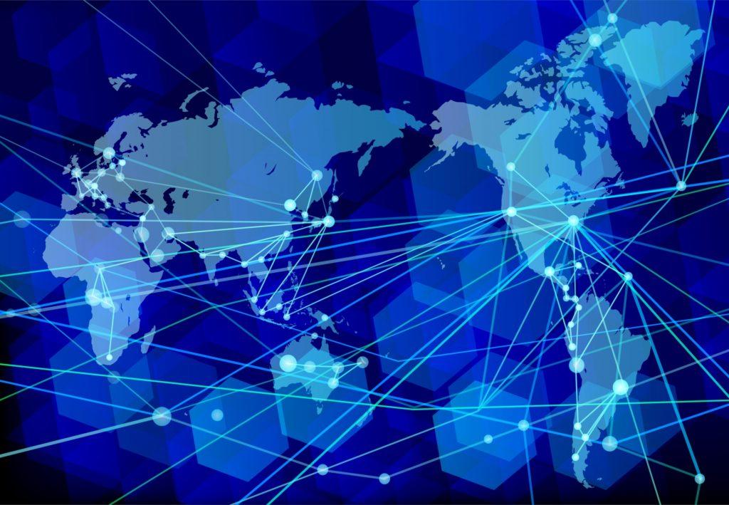 グローバル化とネットワークテクノロジー