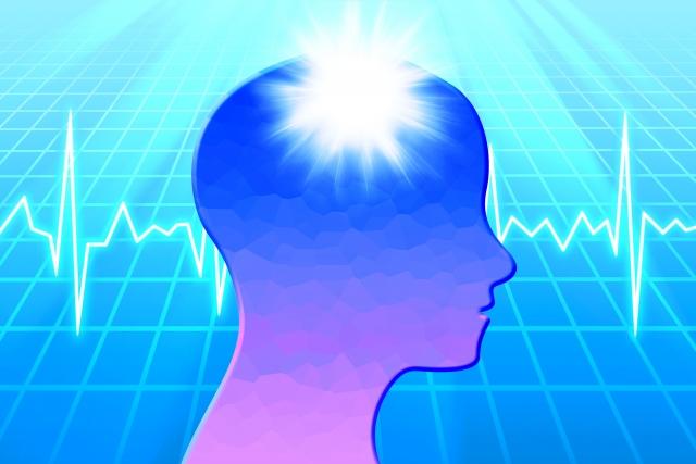 ひらめきと脳波