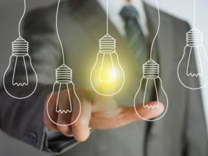 ビジネスアイデアイメージ